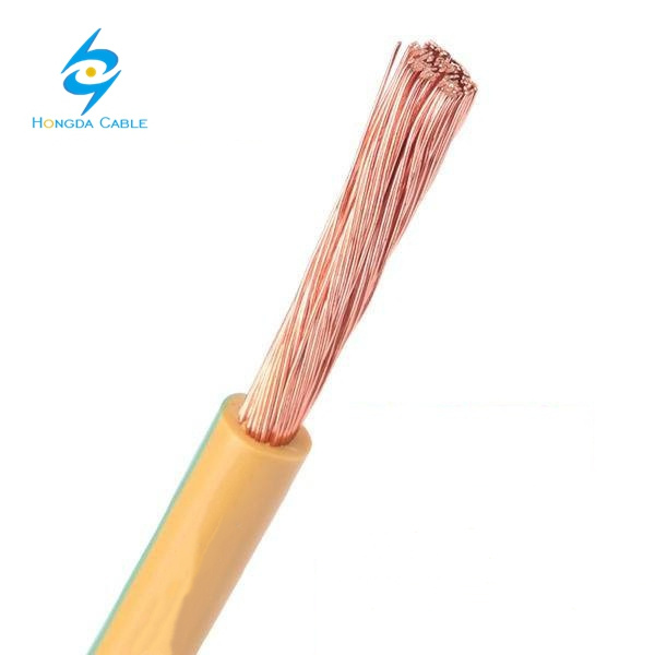 China House Wiring Electrical Cable 450/750V PVC Insulated Rvv Cable  Flexible Electrical Wire - China Copper Electric Cable, Electric Wire