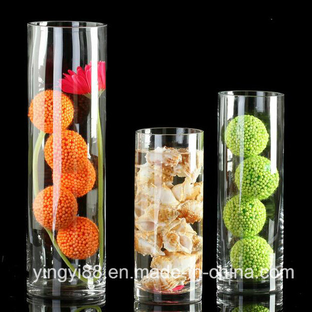 Wholesale Acrylic Flower Vase, LED Acrylic Vase, Home Goods Decorative Vase pictures & photos