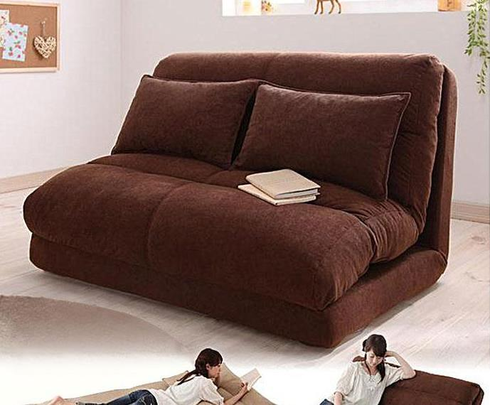 Hot Item Anese Style Living Room Furniture Twin Size Futon Sofa Bed For Supplier