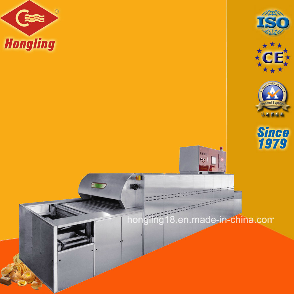 China Manufacturer Professional Electrical Tunnel Oven for Bread ...