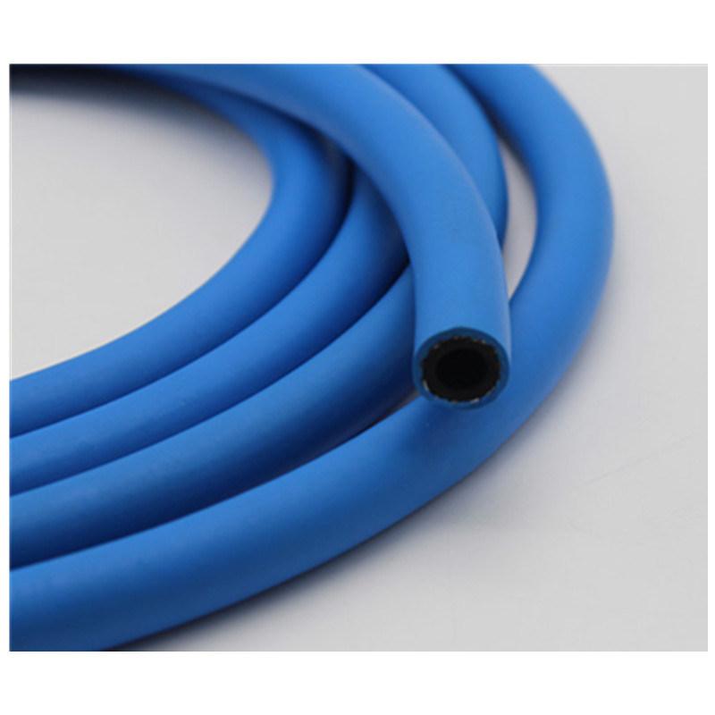[Hot Item] 3/8′′ Flexible Rubber Diesel Fuel Hose
