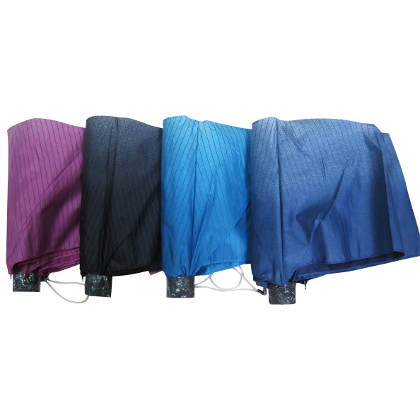 Most Strong Frame 3 Fold Umbrella (3FU015)