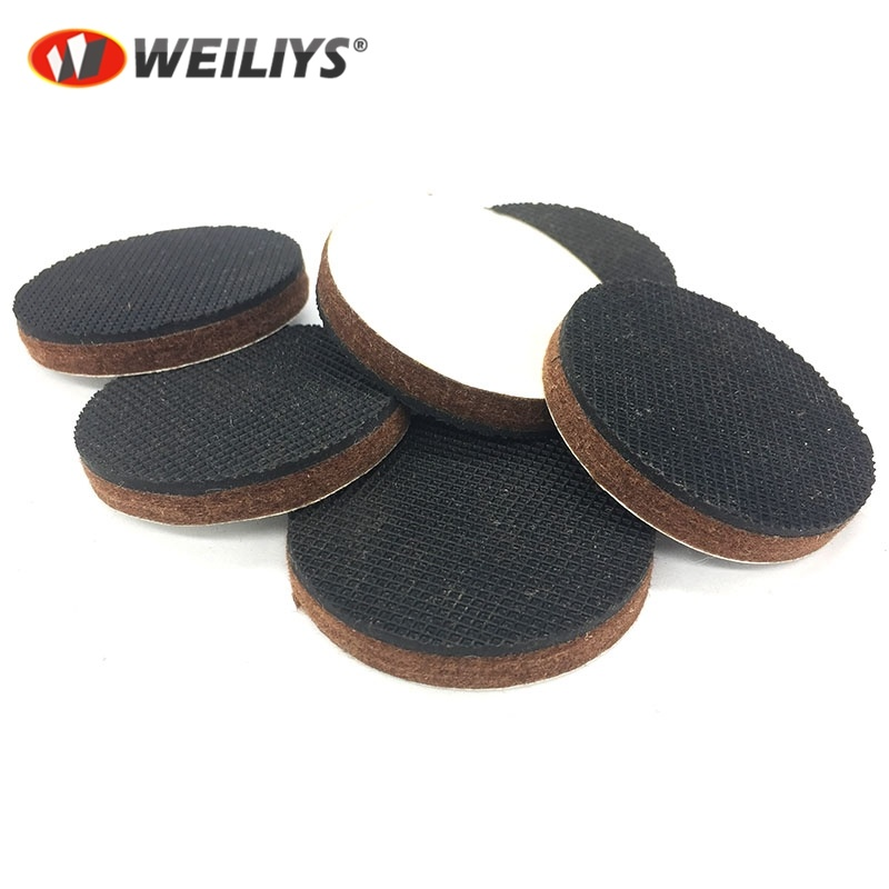China Furniture Pads Anti Scratch, Rubber Pads For Furniture On Hardwood Floors