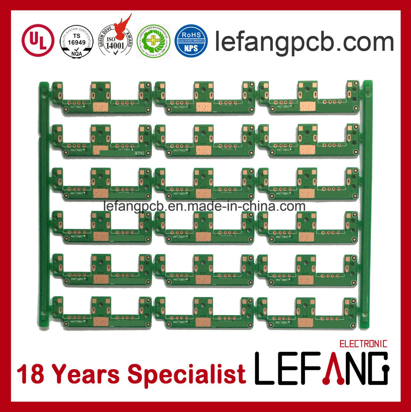 China Shenzhen Pcb Manufacturer One Stop Custom Circuit Board Boards Printed Pcba