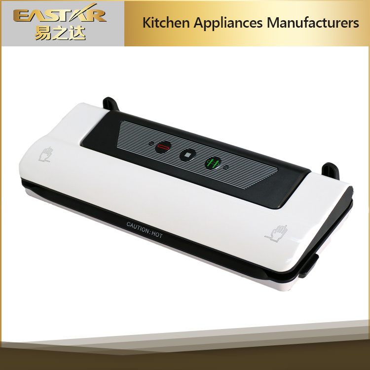 Vacuum Food Sealer for Home Use