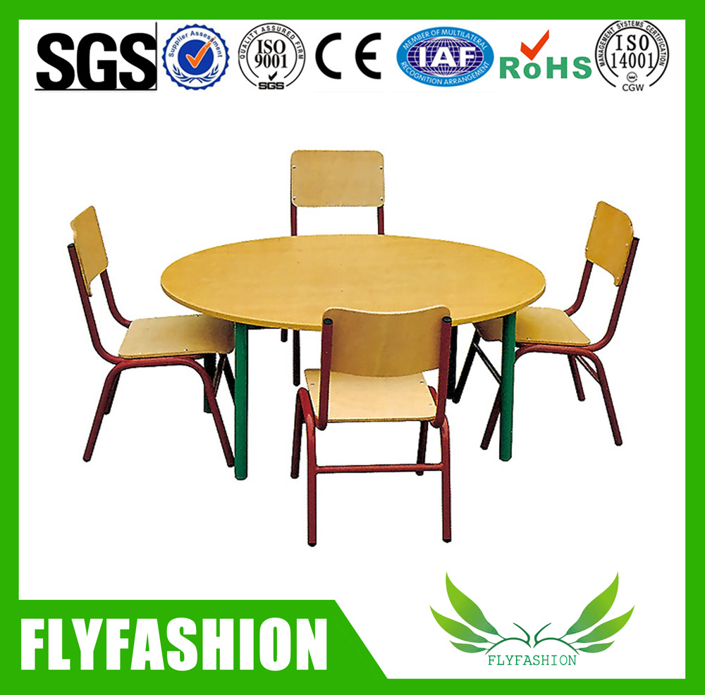 Classroom Furniture Standard Student Desk and Chair