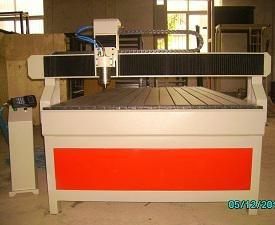 King Rabbit RC1325 Wood Carving CNC Router for Sale