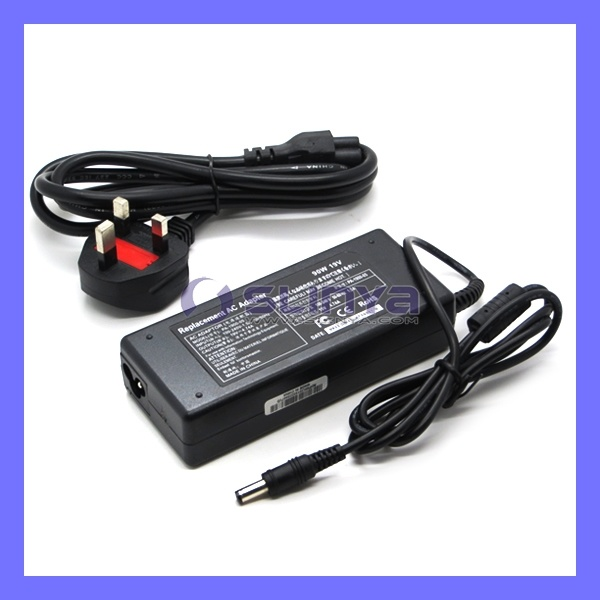 China 19V 4.74A 90W AC/DC Adapters Laptop Power Adapter for Asus/ Acer/Lenovo/HP/DELL - China Laptop Power Adapter, Power Supply