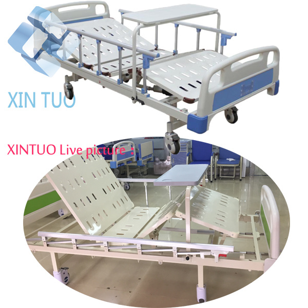 Factory Direct Price Medical Furniture Bed Hospital Furniture Supplier