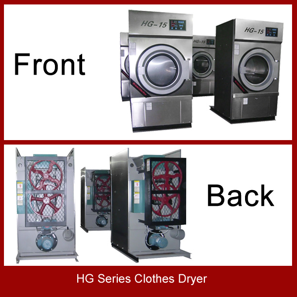 Commercial Tumble Dryer pictures & photos