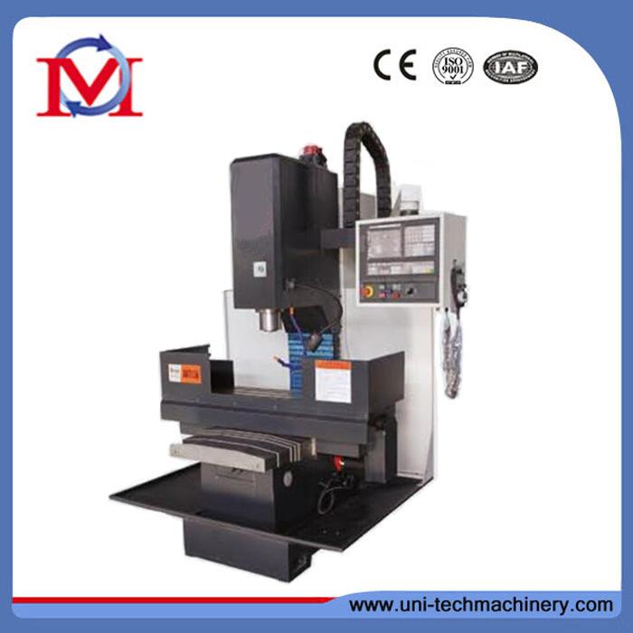 [Hot Item] Xk7136c Mini CNC Milling Machine Price