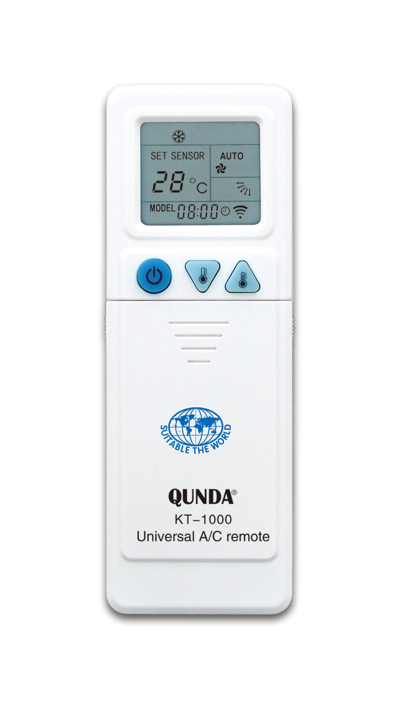 [Hot Item] Kt-1000 Universal Remote Controller for Air Conditioner