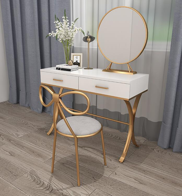 China Nordic Simple Dressing Table With