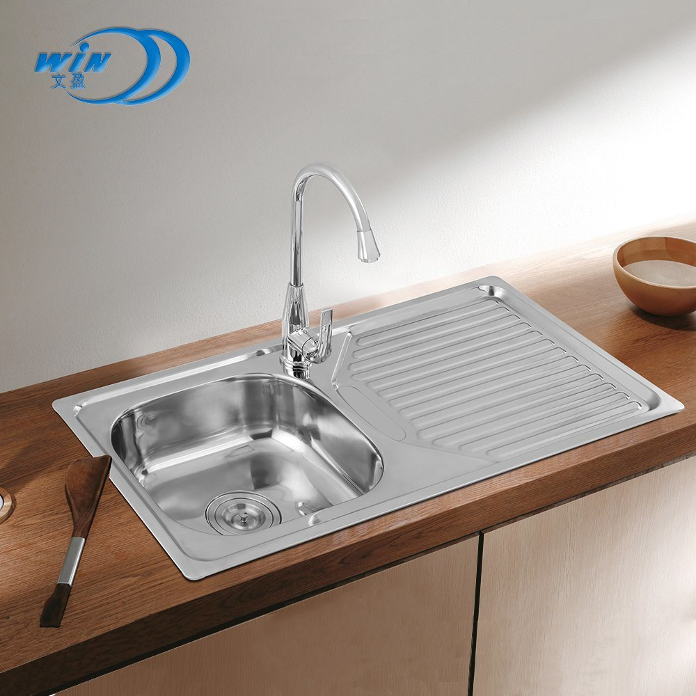 Hot Rectangular Kitchen Sink