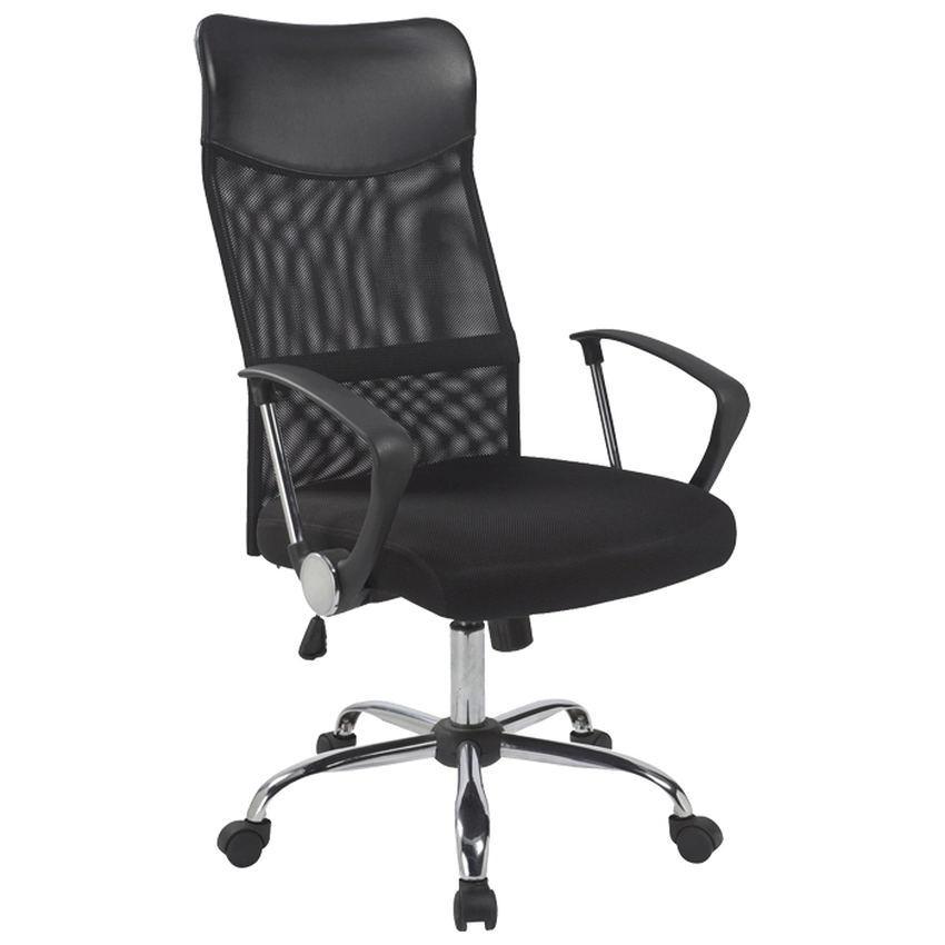 Swivel Revolving Manager Office Chair