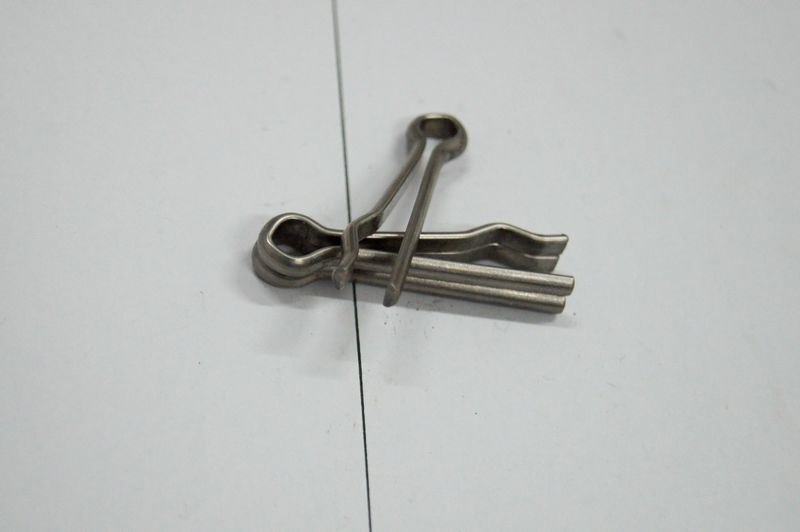 China Cotter Pin, Split Cotter Pin, Spring Pin, Lock Pin, DIN94 ...