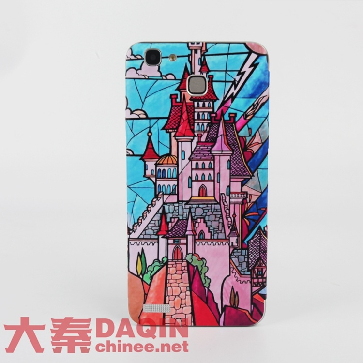 China Phone Cover Sticker Making Machine With Design Software China Mobile Phone Case And Mobile Phone Skin Price