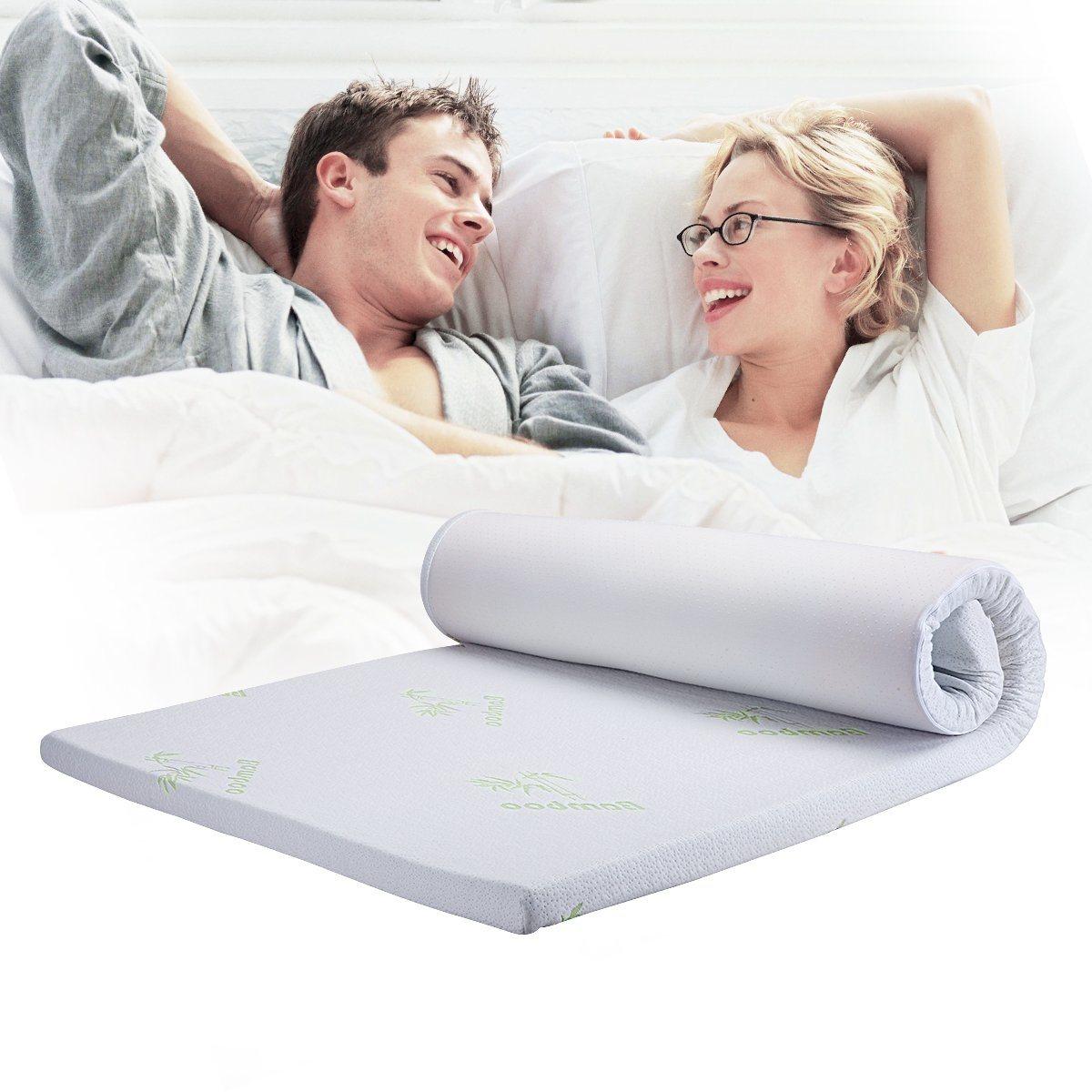 China Wholesale Customized Vacuum Pack Cool Gel Memory Foam Mattress