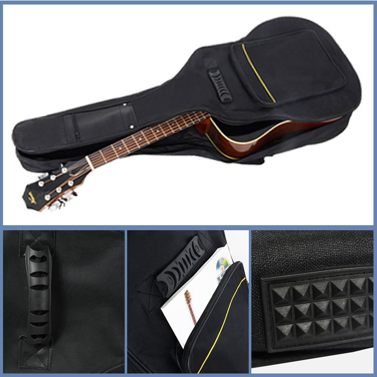 Acoustic/Electric/Bass Universal Use Guitar Bag