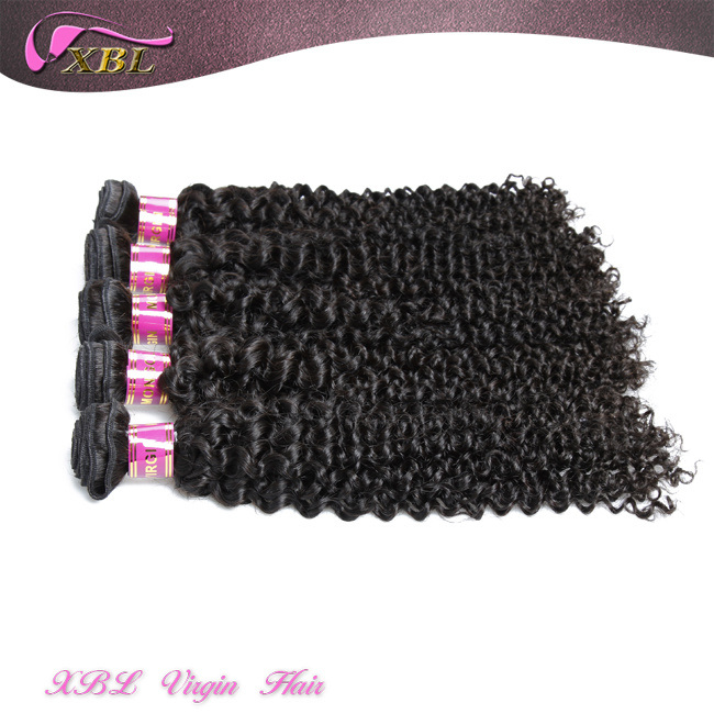 China Different Types Of Curly Weave Hair Virgin Mongolian Hair