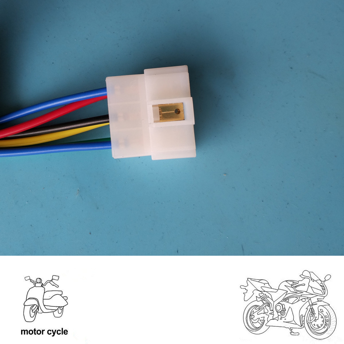 China New Voltage Regulator For Kubota Grasshopper Rs5101 Rs5155 6 Wiring A Wire Rectifier
