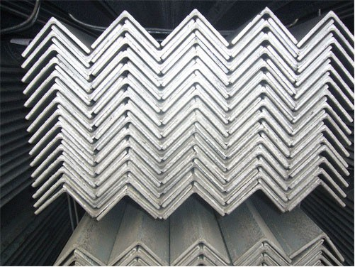 Building Material Equal Angle Steel pictures & photos
