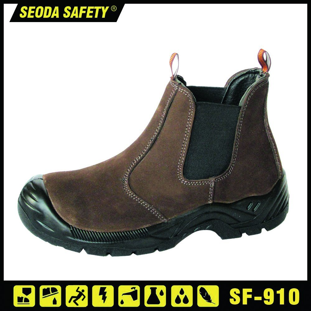 China Steel Toe Boots Women \u0026 Formal