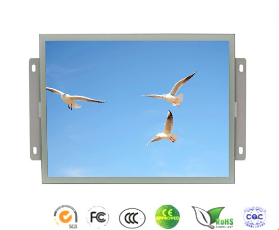 17 Inch 4: 3 Open Metal Frame Touch Screen LCD Monitor