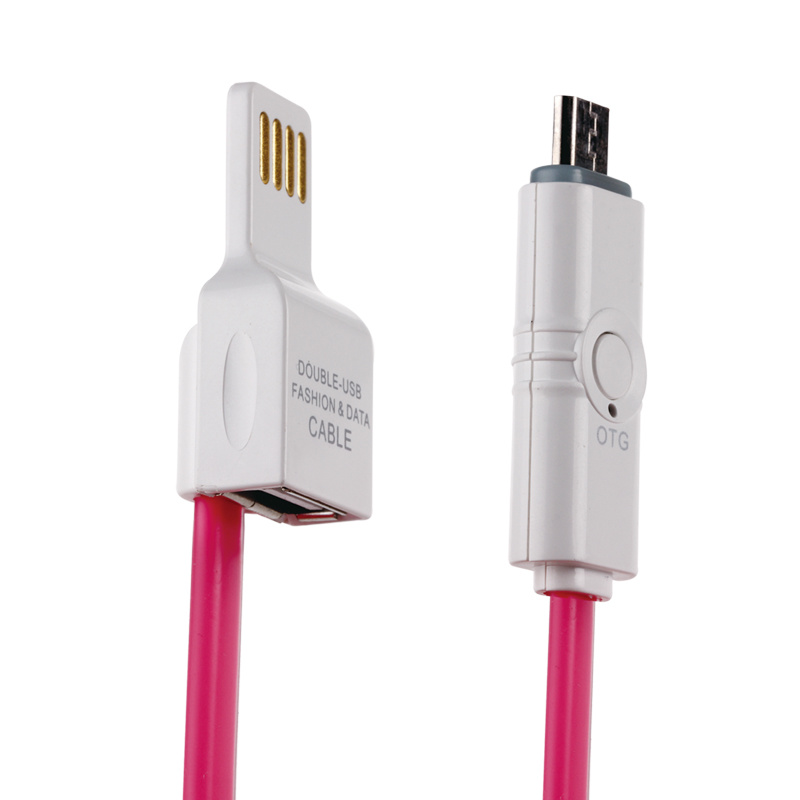 Micro USB Charging Cable with OTG Funtion for Samsung