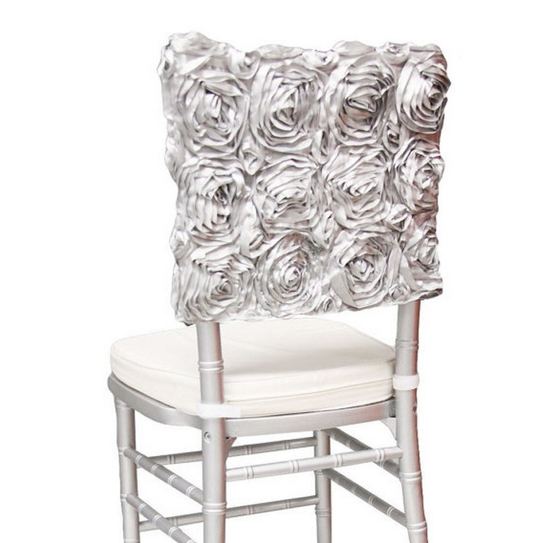 Admirable Hot Item Fashion 16 Inch X 14 Inch Flower Chiavari Chair Caps Covers Pdpeps Interior Chair Design Pdpepsorg