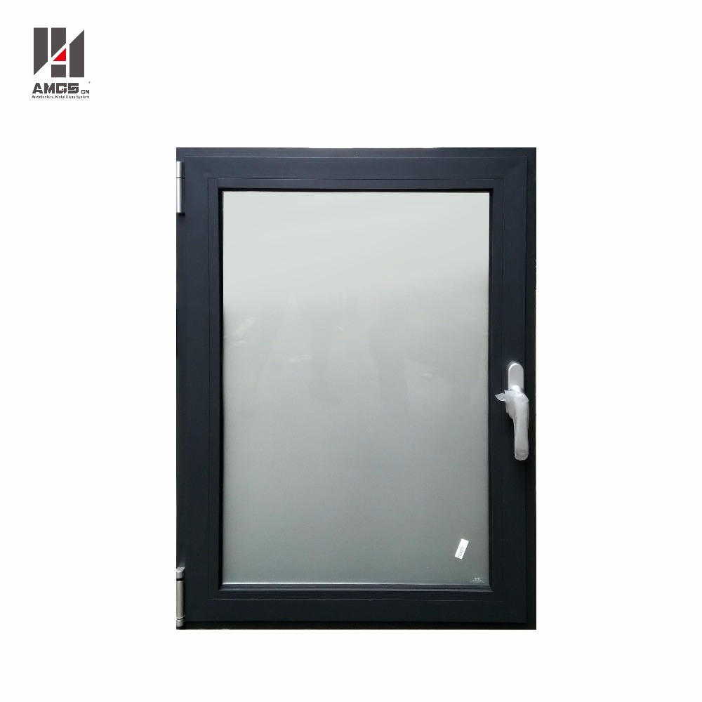 Double Glazing Aluminium Alloy Window Aluminium Casement Window with AS/NZS2208 pictures & photos