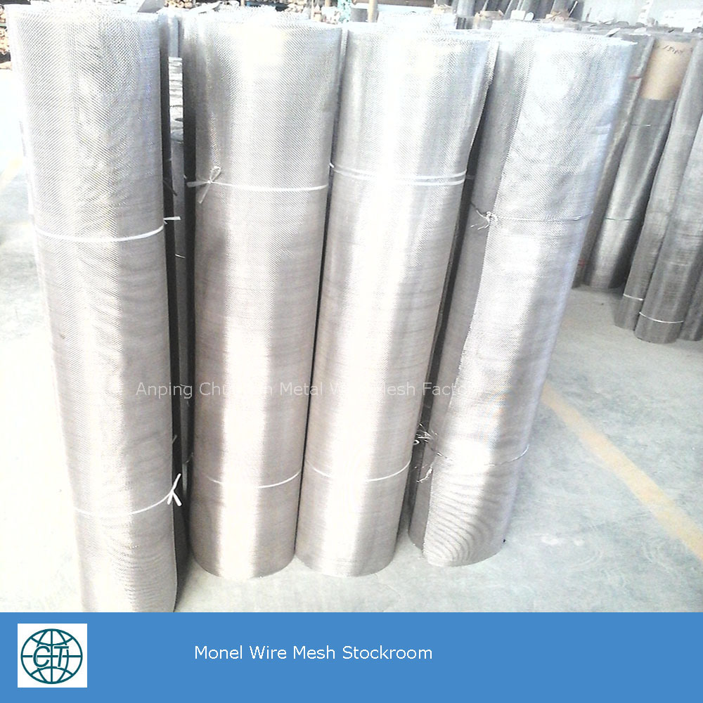 China Inconel 600 601 Wire Mesh for Filter Mesh Photos & Pictures ...