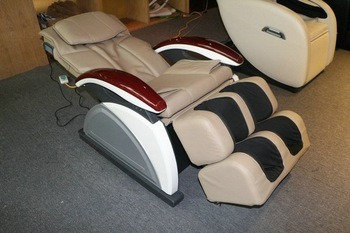 Zero Gravity Super Music Feeling Massage Chair Insert (K16-D) pictures & photos