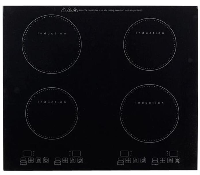 4 Burner Built in Induction Cooker (SB-IK104)