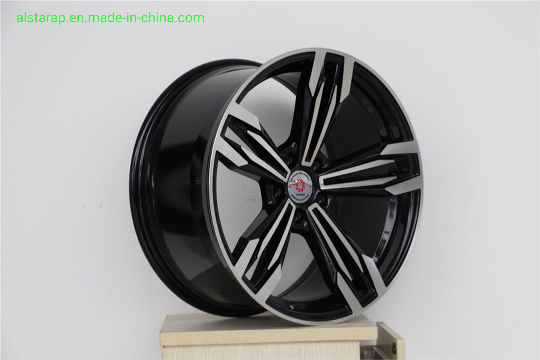 China Car Mags Alloy Wheel Rim For Bmw China Replica Wheel Car Rims
