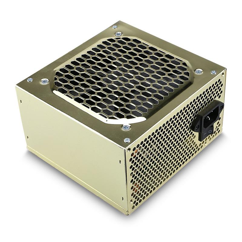 China 80 Plus Bronze ATX Power Supply 450W Switching Mode Power ...