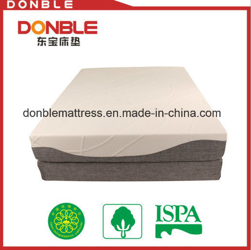 New Luxury High Density Foam Mattress For Bedroom Furniture