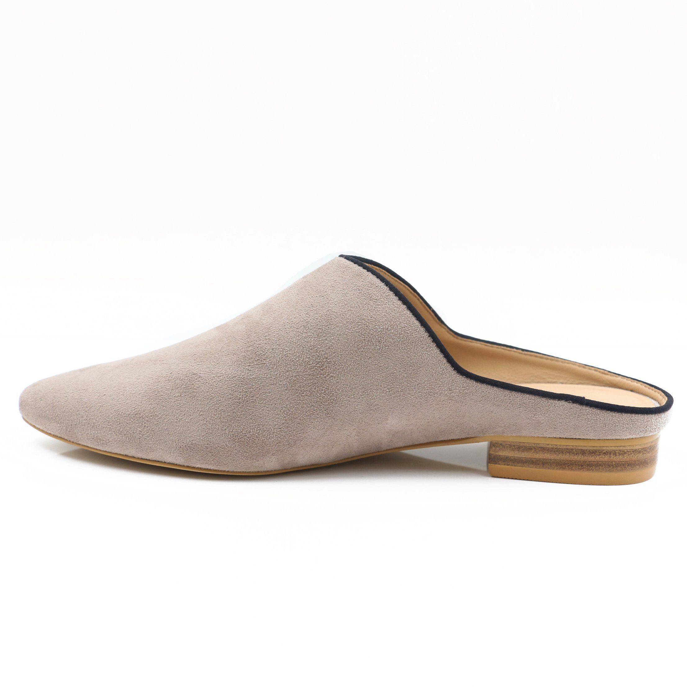 [Hot Item] Elegant Women Slip on Sandals Ladies Slippers