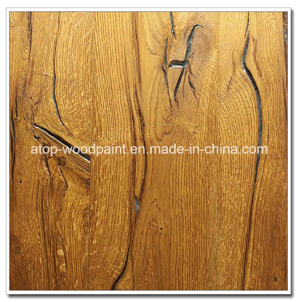 China Anti Scratch Uv Paint Varnish Coating Scratching Resistance Wooden Floor Coatings Clear Topcoat Wood Putty