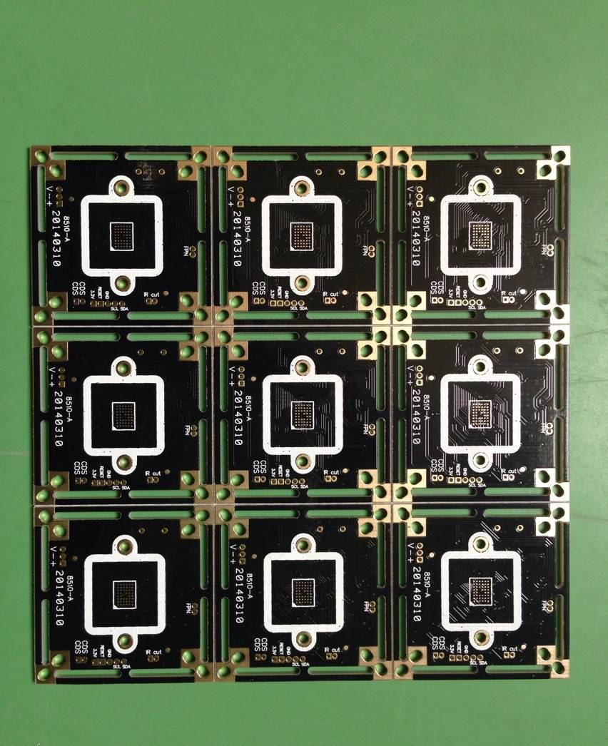 china multilayer pcb for security camera products fr4 print circuit