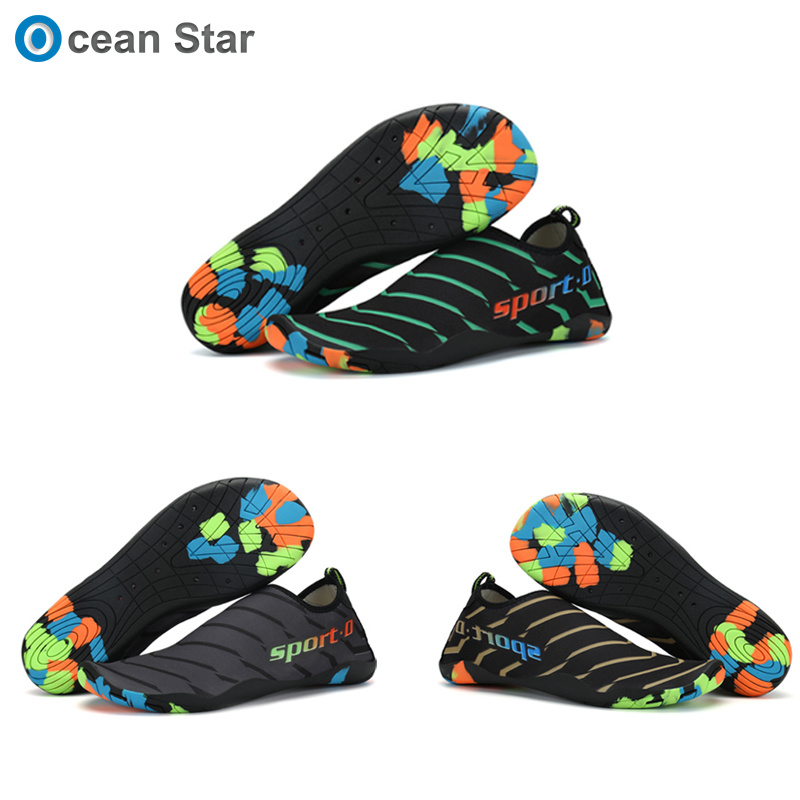 152c45e85 China New Fashion Aqua Yoga Swim Shoes Beach Shoes Water Sneakers ...