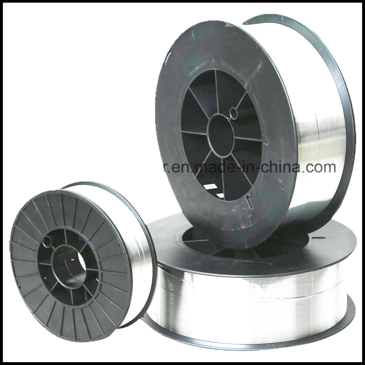 Weld Wire | China 7kg Spool Er5183 Aluminum Alloy Welding Wires Mig Weld Wire