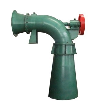 China 20kw Small Axial Flow Water Turbine Generator - China Water