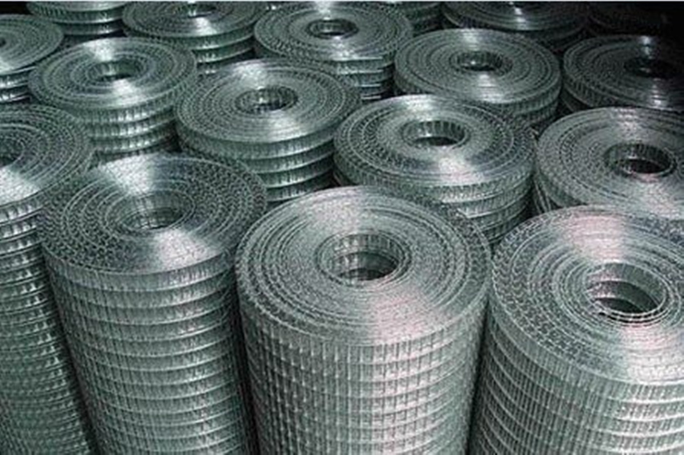 China Welded Wire Mesh for Fence Panel Photos & Pictures - Made-in ...