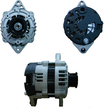 Awesome China 12V 85A Alternator For Delco Chevrolet Lester 8483 96540542 Wiring 101 Archstreekradiomeanderfmnl
