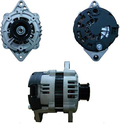 Remarkable China 12V 85A Alternator For Delco Chevrolet Lester 8483 96540542 Wiring Digital Resources Funapmognl