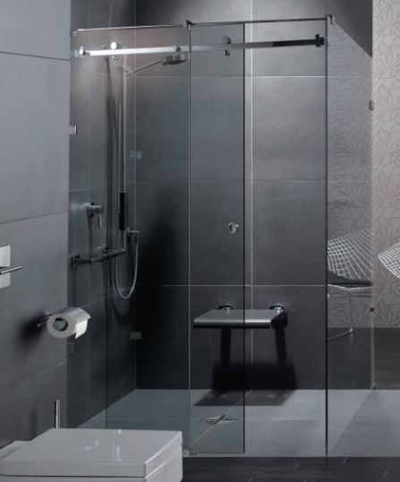 China Stainless Steel Shower Enclosure / Shower Cabin / Shower Room  (09 014)   China Shower Enclosure, Shower Room