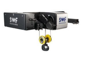 Swf Electric Wire Rope Hoist