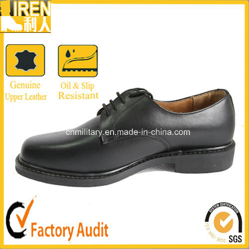 Dress Shoes Men Military Office Shoes pictures & photos