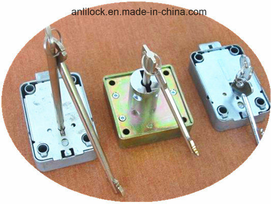 Bank Safe Lock, Gun Cabinet Lock, Safe Lock (AL-206) pictures & photos